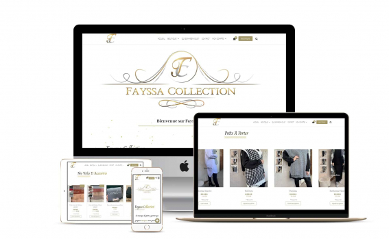Création de site internet Référencement SEO  refonte de site web / e-commerce / site vitrine / site sur mesure/ w inside concept